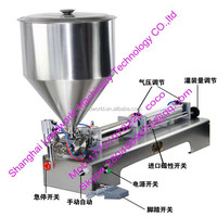 high efficiency and large stock paint filler