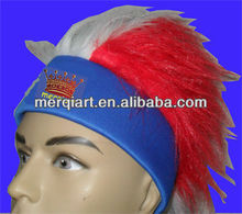 Hot selling football wig