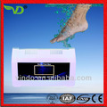 ioninfra pie de desintoxicación spa máquinas de iones de desintoxicación equipo balneario del pie del detox