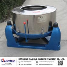 Lavandería máquina de deshidratación / industrial extractor
