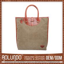 Price Cutting Custom Design Plain Tote Bags Decorating
