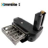 Commlite ComPak Battery Grip, Battery Pack for Nikon D80,D90
