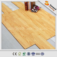 12.3mm Commercial Formica Laminate Flooring