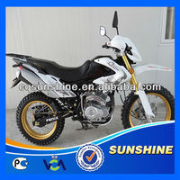 Cheap Chongqing 200CC 2013 Hot Motorbikes (SX150GY-4)