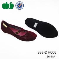 Hot sale custom brand fashion fancy women's casual shoes