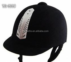 International horse riding helmet