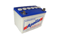Camel group Apollo SMF battery 12N24-3