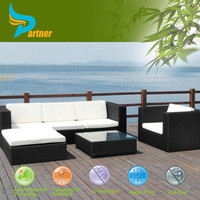 New American Colonial Rococo Style Bedroom Everyday Living Furniture With Fabric Sofa Set Outdoor Indoor Furniture