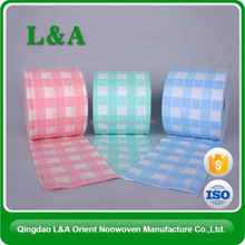 Pp Spunbond Nonwoven Cd Sleeves With Meltbrown