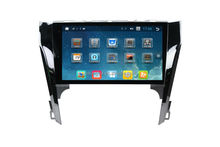"""OEM Quad Core 10.1"""" Capacitive 1024x600 Pure Android 4.2 Radio DVD GPS For TOYOTA Camry 2012 Android Radio GPS 3G WIFI CANBUS"""