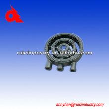 gas bunner casting
