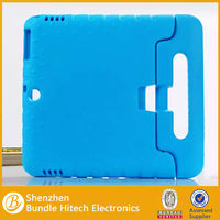 New soft shockproof foam stand case for Samsung galaxy tab 4 10.1