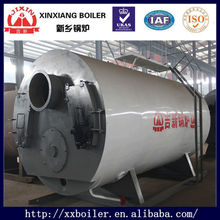 China industrial boilers export to world gas boilers for sale & high temperature steam output