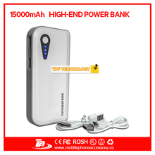 11000mah manual for power bank li-ion battery charger