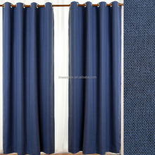 100% polyester cationic line like blackout fabric for home and hotel use