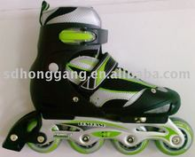 105A colorful roller blades skate inline for sporting
