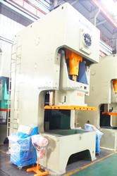 200 tons gap type mechanical stamping press(JH21-200)