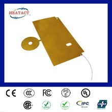 Taiwan customized high frequency heating heater for water tank