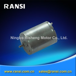 ROHS Certification and door lock top Usage 12v dc motor 3000rpm