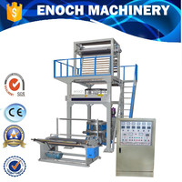 High Speed Plastic Bag Film Extruder/machine,blown film extruder /machine