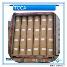 Swimming Pool 90% TCCA granular