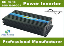 CE,ROHS,SGS,GMC Approved, high performance inverter off grid, invertors 2500w