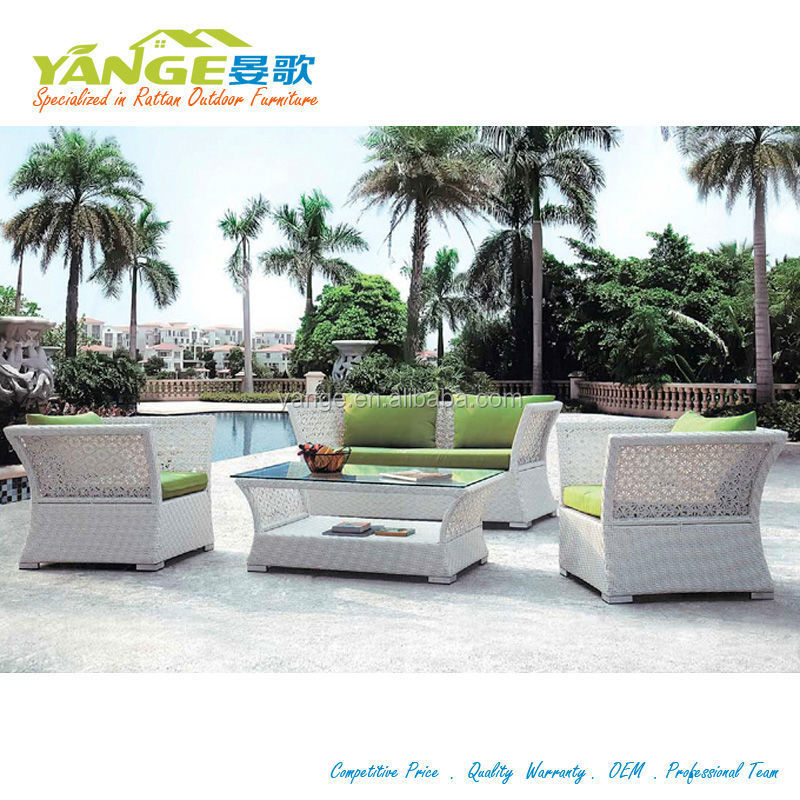 Rattan outdoor furniture buy rattan outdoor furniture for Sofa exterior jardim
