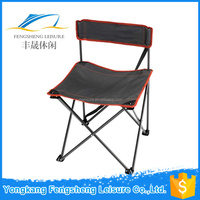 Outdoor folding camping chair,clearance camping chairs, beach chair with carry bag