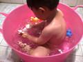 Grande plstic calha, pe plástico macio cesta, plástico banho banheira, reach
