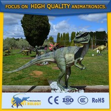 Cetnology atrractive! alta calidad parque de dinosaurios <span class=keywords><strong>mecánico</strong></span> dinosaurios animatronic modelo