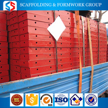 Tianjin SS Group New Modular Building Concrete Column Steel Formwork System for concrete