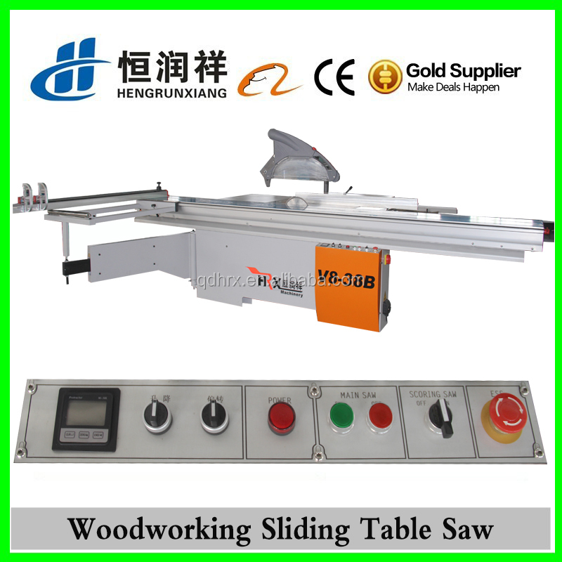 Manufacturer Of Sliding Table Saw With Scoring Blade Sliding Table Saw Buy Sliding Table Saw