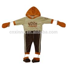2014 nuevo estilo de la moda caliente de la venta de importación hechas en china de ropa infantil de china