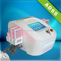 2014 New !!!Super pads lumislim laser