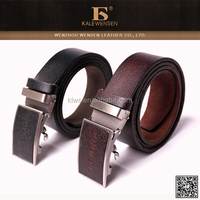 Elegant buckle chastity mens belt 2015 automatic belts for men