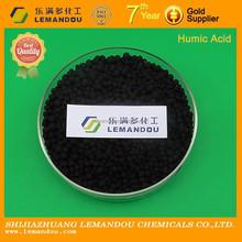 High Quality Organic Fertilizer Potassium Fulvate Shiny Flake with Fulvic Acid 15% min and Humic Acid 60%-70% min