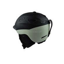 water skiing helmets, ski snow helmet, in mold ski helmet for sale