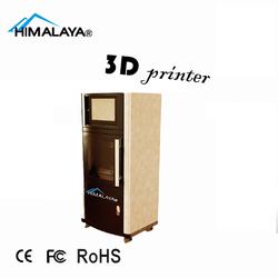 Good manufacture Himalaya laser dlp projector 3d printer machine