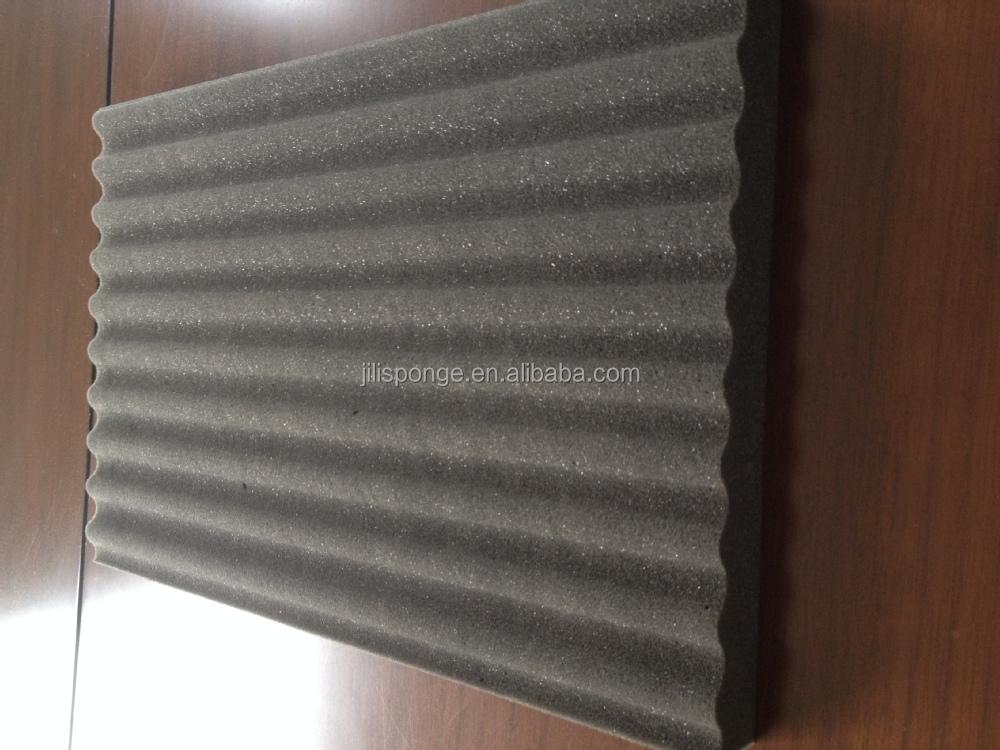 Fire retardant foam panel for heat insulation for Fire resistant insulation