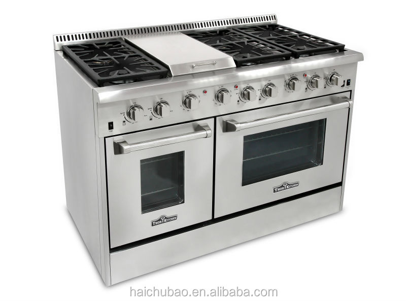 hyxion brand cooking range parts gas cooktops gas range