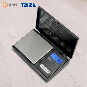 Превосходная Мини Цифровая Платформа 500G 300G ювелирные весы цифра Карманный 0,01G
