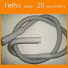 Pvc spiral steel wire reinforced hose / Electric wire flexible hose / Flexible corrugated pvc hose