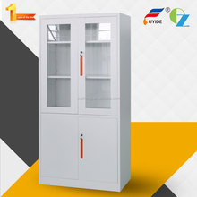 Cheap price Reliable supplier KD steel swing door filing cabinet,metal file cabinet lockable design