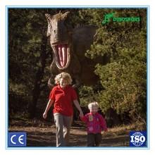 Walking With T-rex Dinosaur Costume