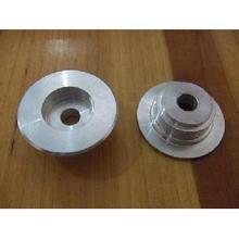hot sale high precision aluminum cnc spare parts