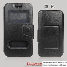 OEM ODM Rohs Universal Leather Case for Mobile