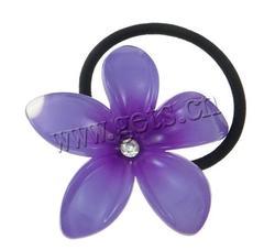 Gets.com acrylic flower ear wrap earring