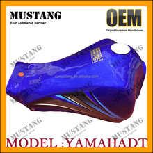 Good quality cheap price motorcycle Gasoline tanks box for yamaha