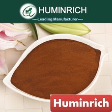 Huminrich Powdered Fulvic Acid 100% Water Soluble Fertilizer