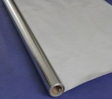 Folha de alumínio folha isotérmica